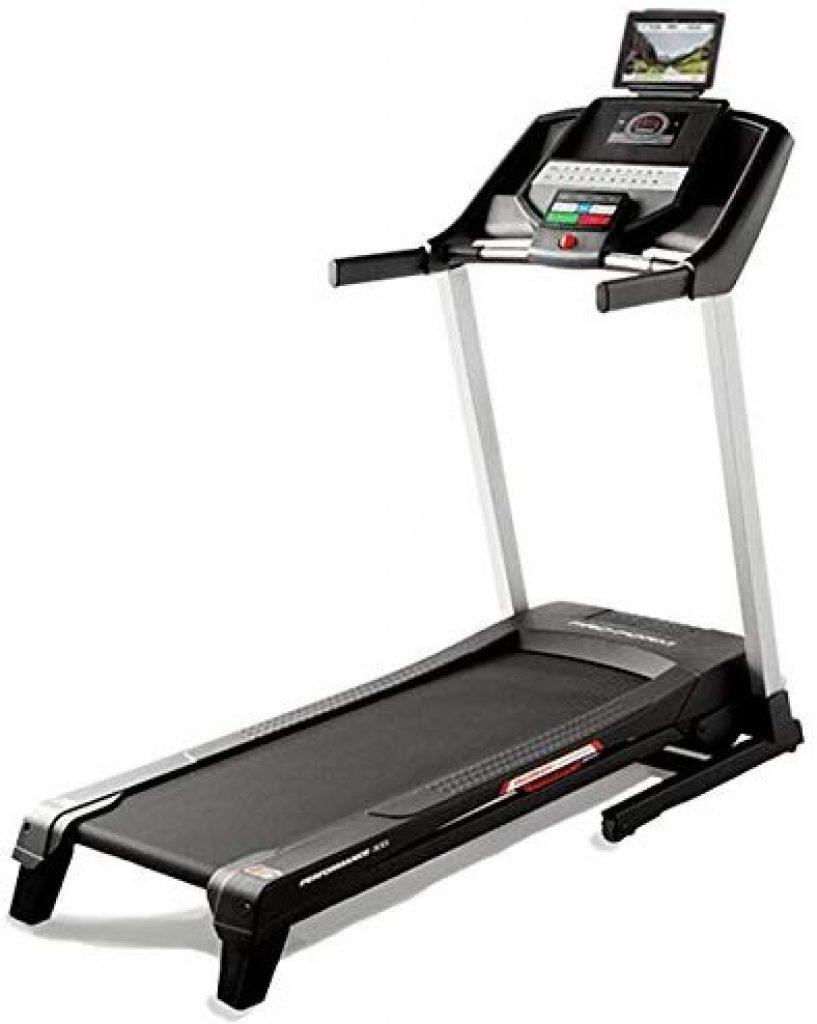 Grâce au Performance 300i de Proform vous pourrez développer vos aptitudes cardio vasculaire