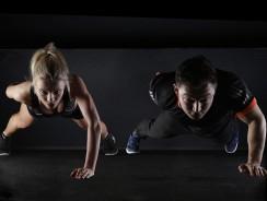 Les pompes : un exercice incontournable en musculation
